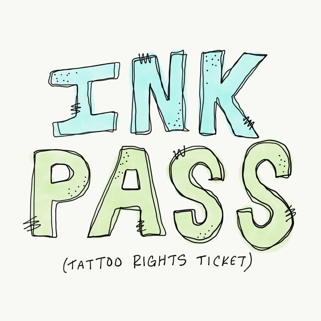 Ink Pass