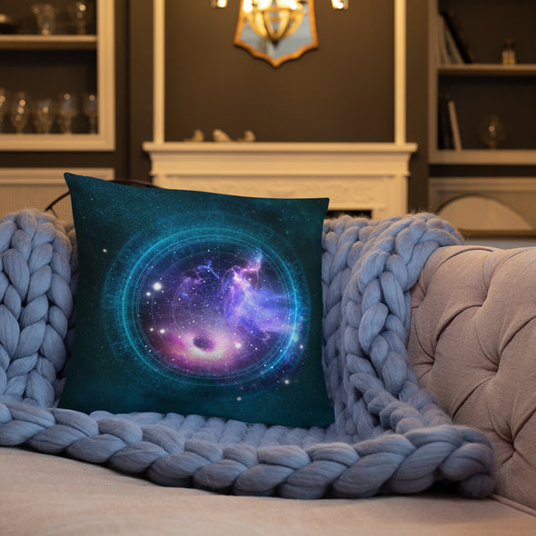 Constellations Pillow