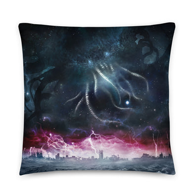 End of a Dream Pillow
