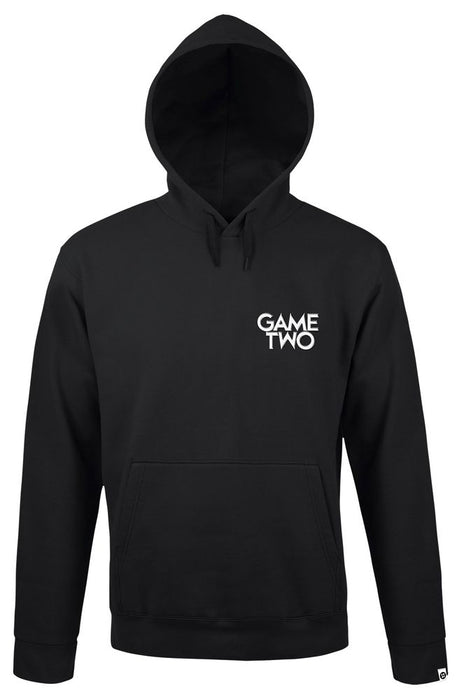 Game Two - Pocket Stick - Hoodie