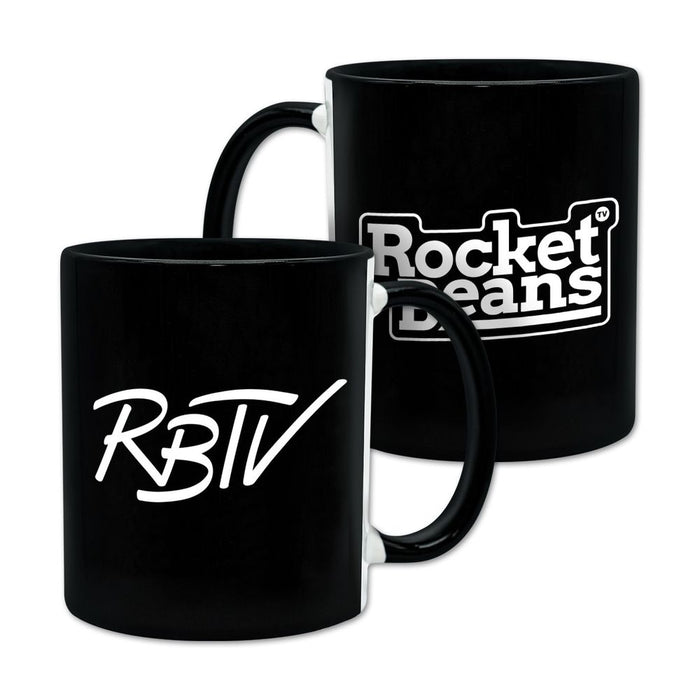 Rocket Beans TV - Tag - Tasse