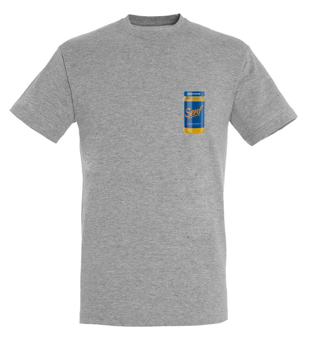 Rocket Beans TV - Senf Pocket - T-Shirt