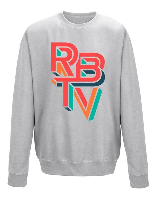 Rocket Beans TV - Escher Bunt - Sweatshirt