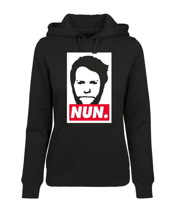 Rocket Beans TV - Nun - Girl Hoodie