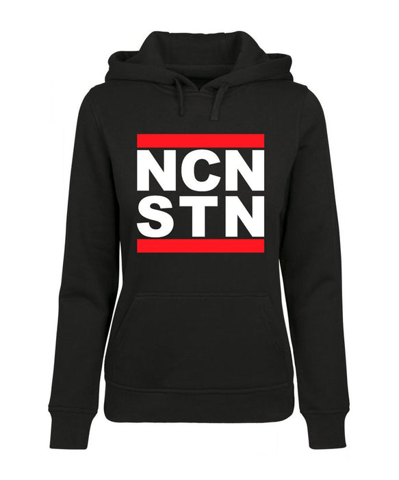 Rocket Beans TV - Nicenstein - Girl Hoodie