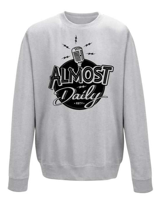 Rocket Beans TV - Almost Daily - Sweatshirt