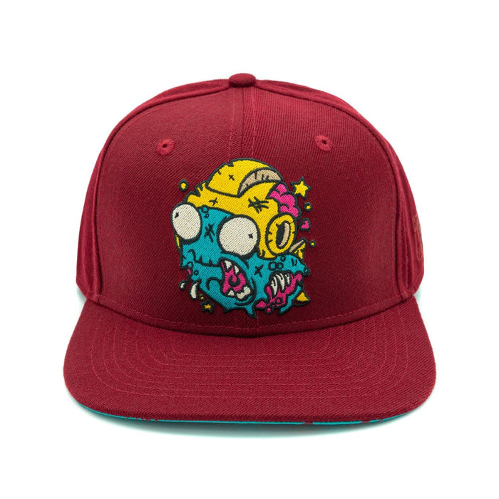 Rocket Beans TV - Zombean - Cap