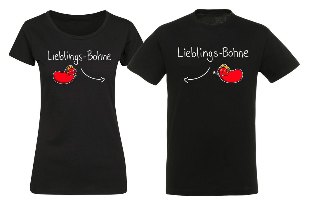 Rocket Beans TV - Lieblings-Bohne - T-Shirt