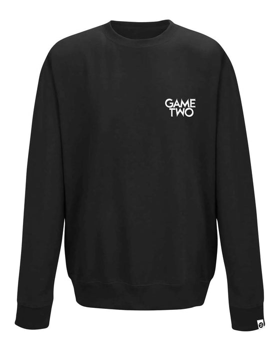 Game Two - Pocket Stick - Sweatshirt