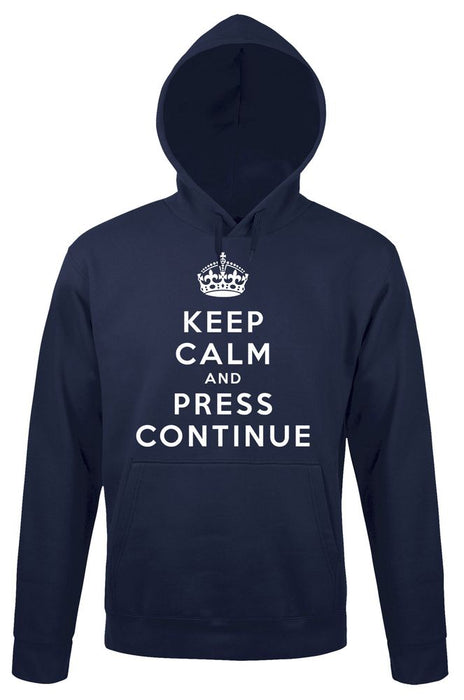 Rocket Beans TV - Keep Calm - Hoodie