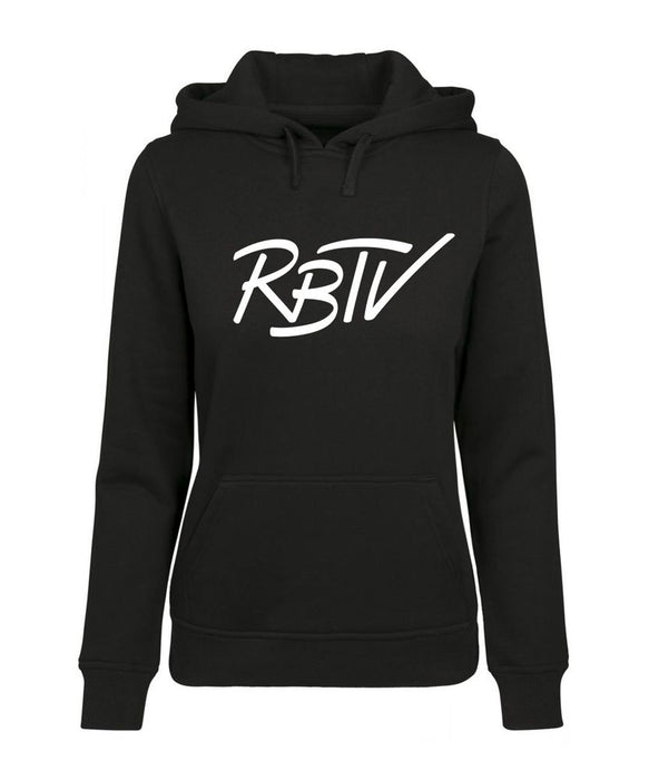 Rocket Beans TV - Tag - Girl Hoodie