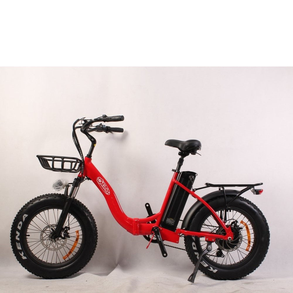BEST Aloha Cruiser - 48V 750W Electric Bike