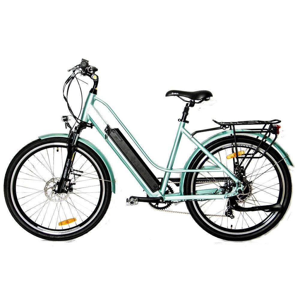 BEST 350 City 36V/12.5Ah 350W Electric Bike