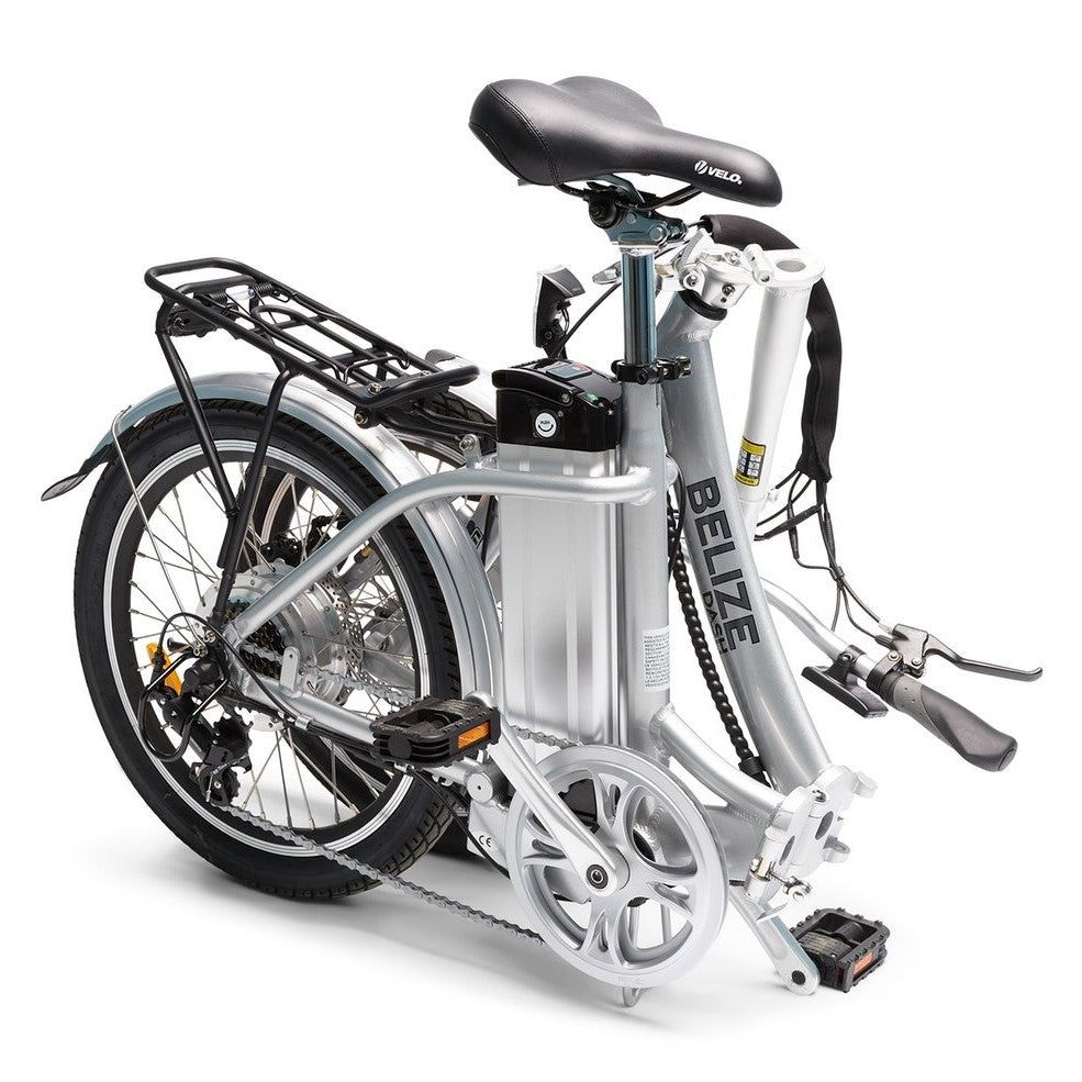 BELIZE E-Rider Dash 36V/10.4Ah 250W Folding Electric Bike