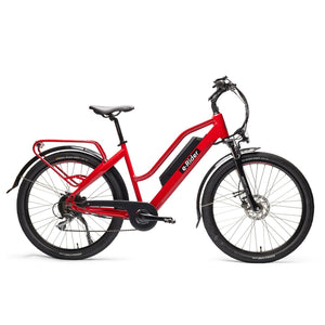 BELIZE E-Rider Suburban 48V/14Ah 500W Rear-Drive Electric Bike