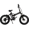 GoPowerBike GoExpress - 48V/10Ah 500W Folding Electric Bike
