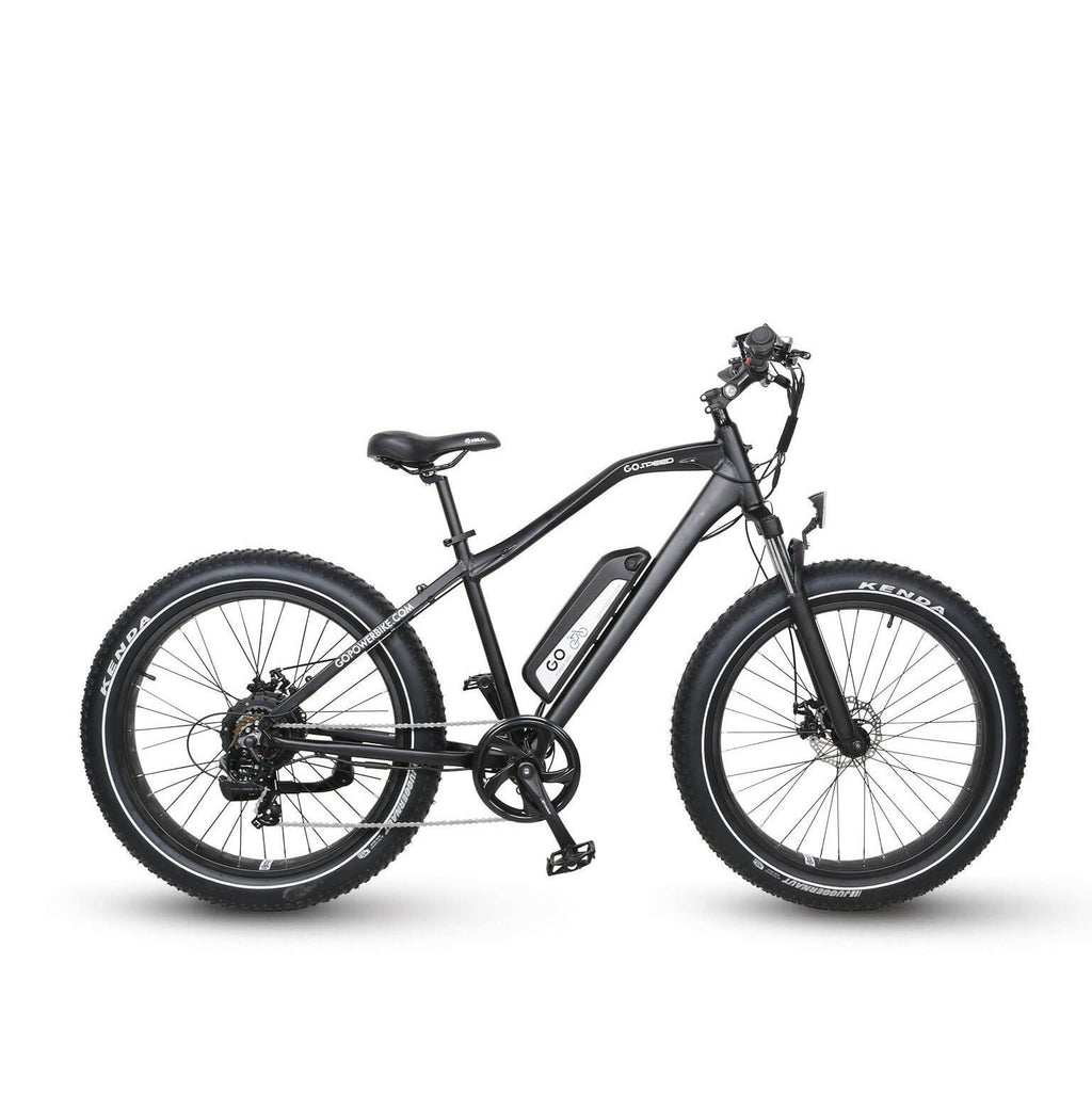 GoPowerBike GoSpeed - 48V/10.4Ah 750W Folding Electric Bike