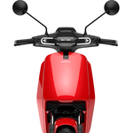 WheeGreen Super SOCO CU Ferrari Red Electric Scooter