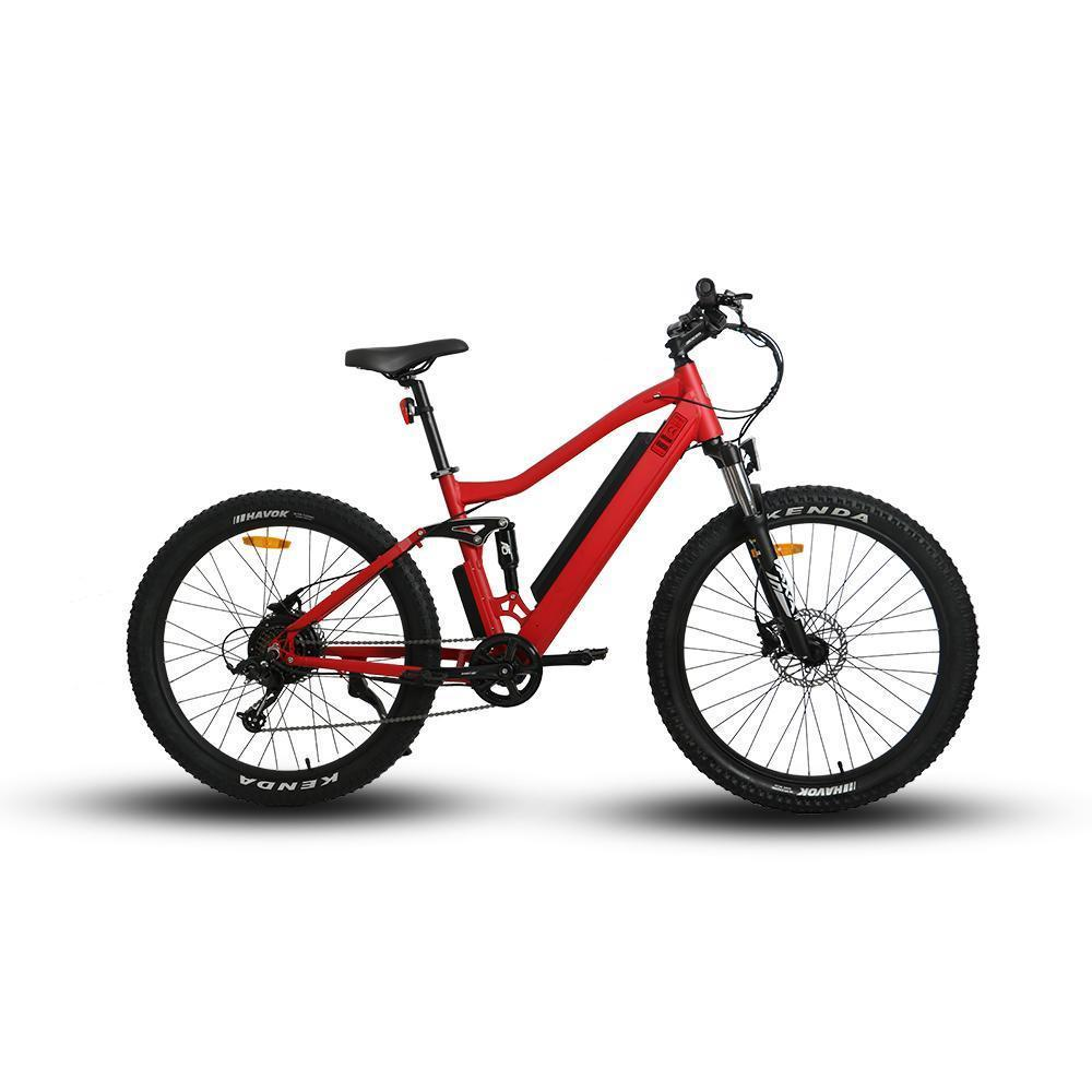 EUNORAU UHVO All Terrain 36V/10.4Ah 350W Electric Mountain Bike