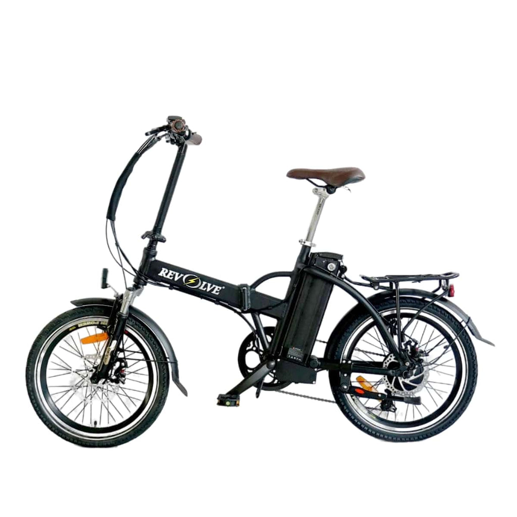 REVOLVE Handy Dandy - 36V/12Ah 350W Folding Electric Bike