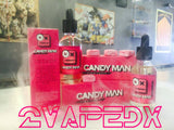 Candy Man E-Liquid - 2VAPEDX