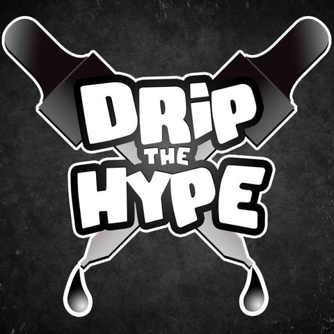 Drip The Hype E-Liquid - 2VAPEDX