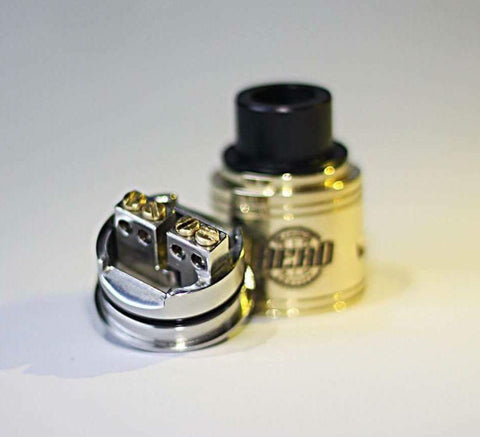 HEAD RDA By Brainbox Concepts