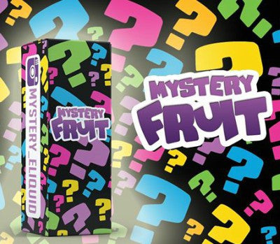 Mystery Fruit E-Liquid