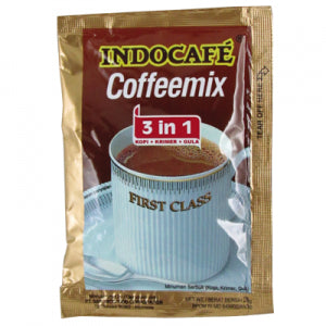 Indocafe Coffeemix 20G