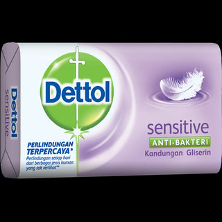 Dettol Sensitive 105 Gr Hk Nzen