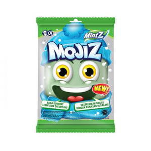 Mintz Mojiz Duo Mint