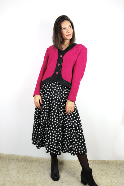 Outfit pinker Blazer