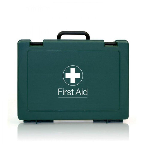 10-Person HSE Compliant First Aid Kit - Life Safety Online