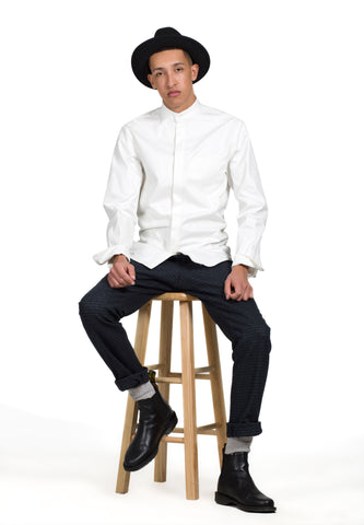 Button down shirt by Odd Natives
