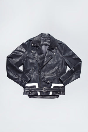 Paragon Leather Jacket