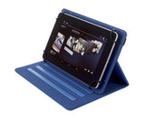 Kyasi Seattle Classic Designer Folio Case Universal for 7 & 8 Inch Tablets