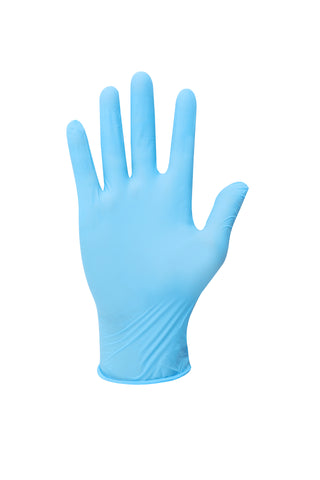 Nitrile Gloves - 1 Box of 100 Pieces = 50 Pairs - In Stock Now USA Inventory
