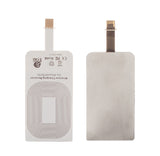 Kyasi Qi Enabled Power To Go Ultra Thin Wireless Qi Receiver Adapter for iPhone 6 6S and iPhone 6 6S Plus