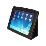 Kyasi Seattle Classic Tablet Folio Case for iPad Air