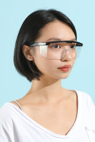 Surgisyn Safety Glasses