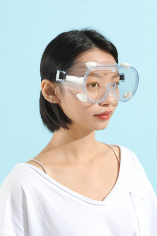 Anti-Fog Protective Goggles (50 Pair Bundle & Free Shipping)