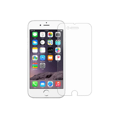 Kyasi Gladiator Glass Ballistic iPhone Screen Protector for Apple iPhone 4 5 5C 5S 6 6S 6 6S 7 7S Plus One Clear Tempered Glass Sheet