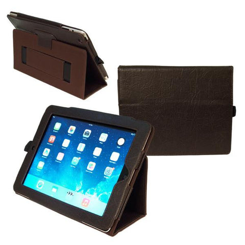 Kyasi London All Business Executive Tablet Folio Case for iPad 2 3 or 4