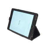 Kyasi London All Business Executive Tablet Folio Case for iPad Air