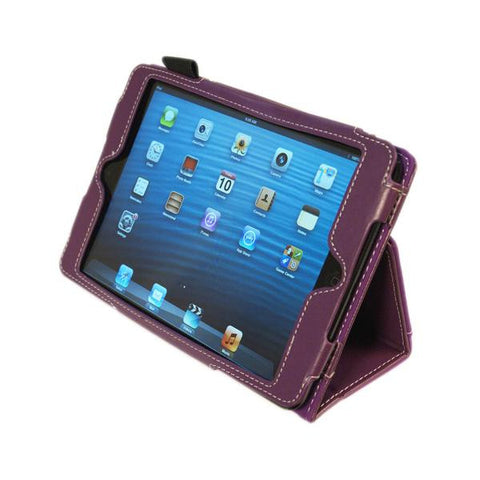 Kyasi London All Business Executive Folio Case for iPad Mini 1 or Retina Mini