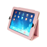 Kyasi Seattle Classic Tablet Folio Case for iPad 2 3 or 4