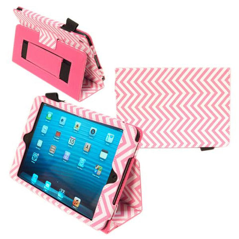 Kyasi Seattle Classic Tablet Folio Case for iPad Mini 1 or Retina Mini
