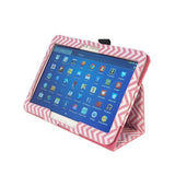 Kyasi Seattle Classic Tablet Folio Case for Samsung Galaxy Tab 3 - 10.1""
