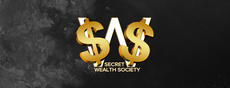 Secret Wealth Society - Official Apparel