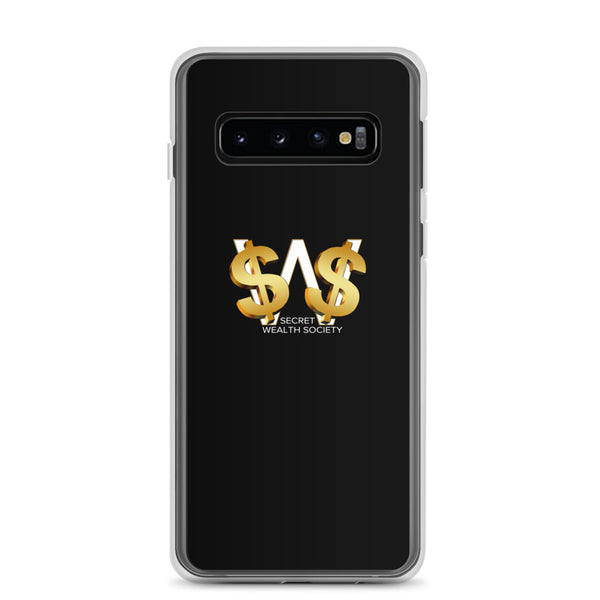 SWS - Samsung Case (Most Models)